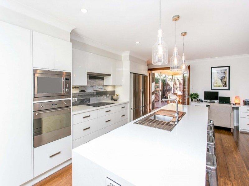 Kitchen Renovation by Hunter Prestige Homes