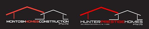 Hunter Prestige Homes & Mcintosh Homes