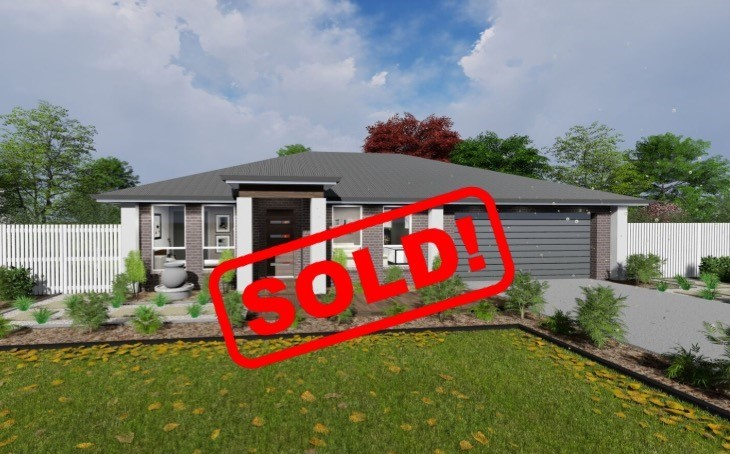Lot 3 sold image