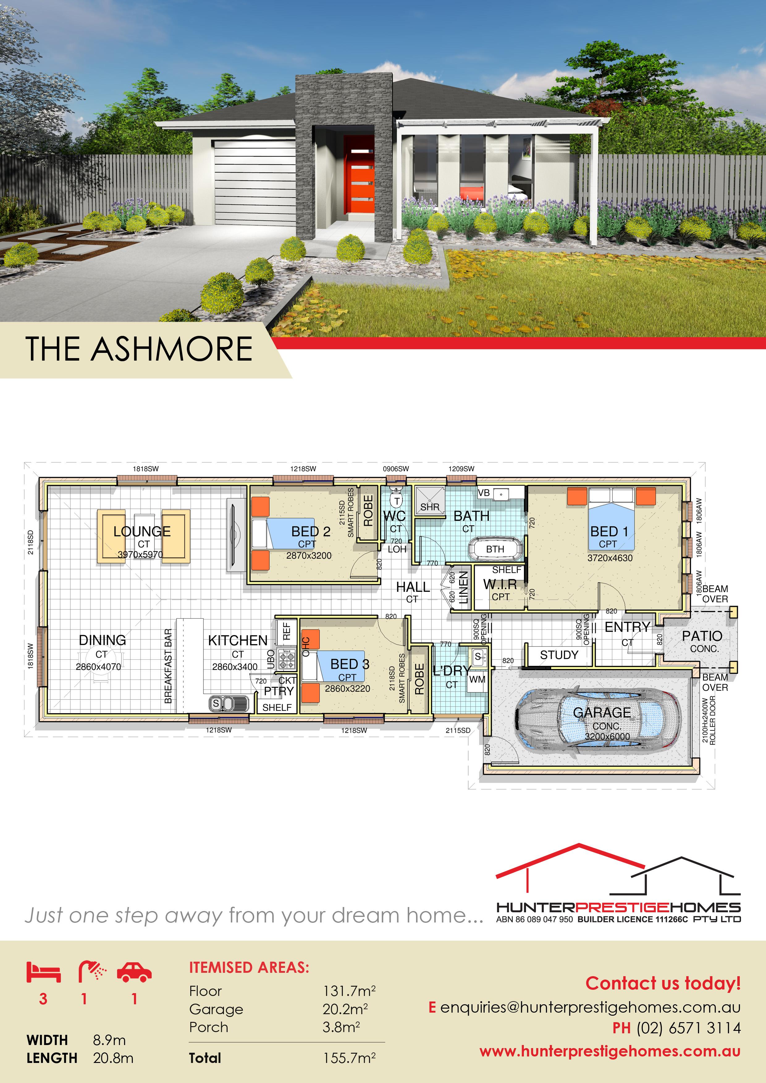 Ashmore_HPH_Brochure