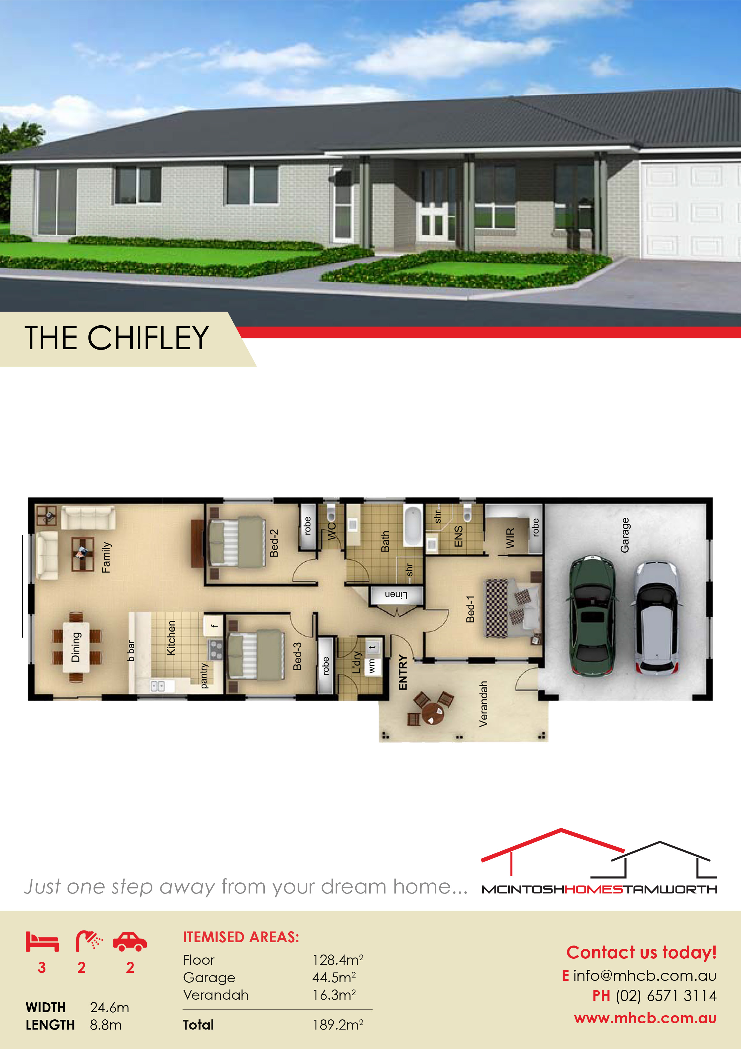 Chifley_Brochure