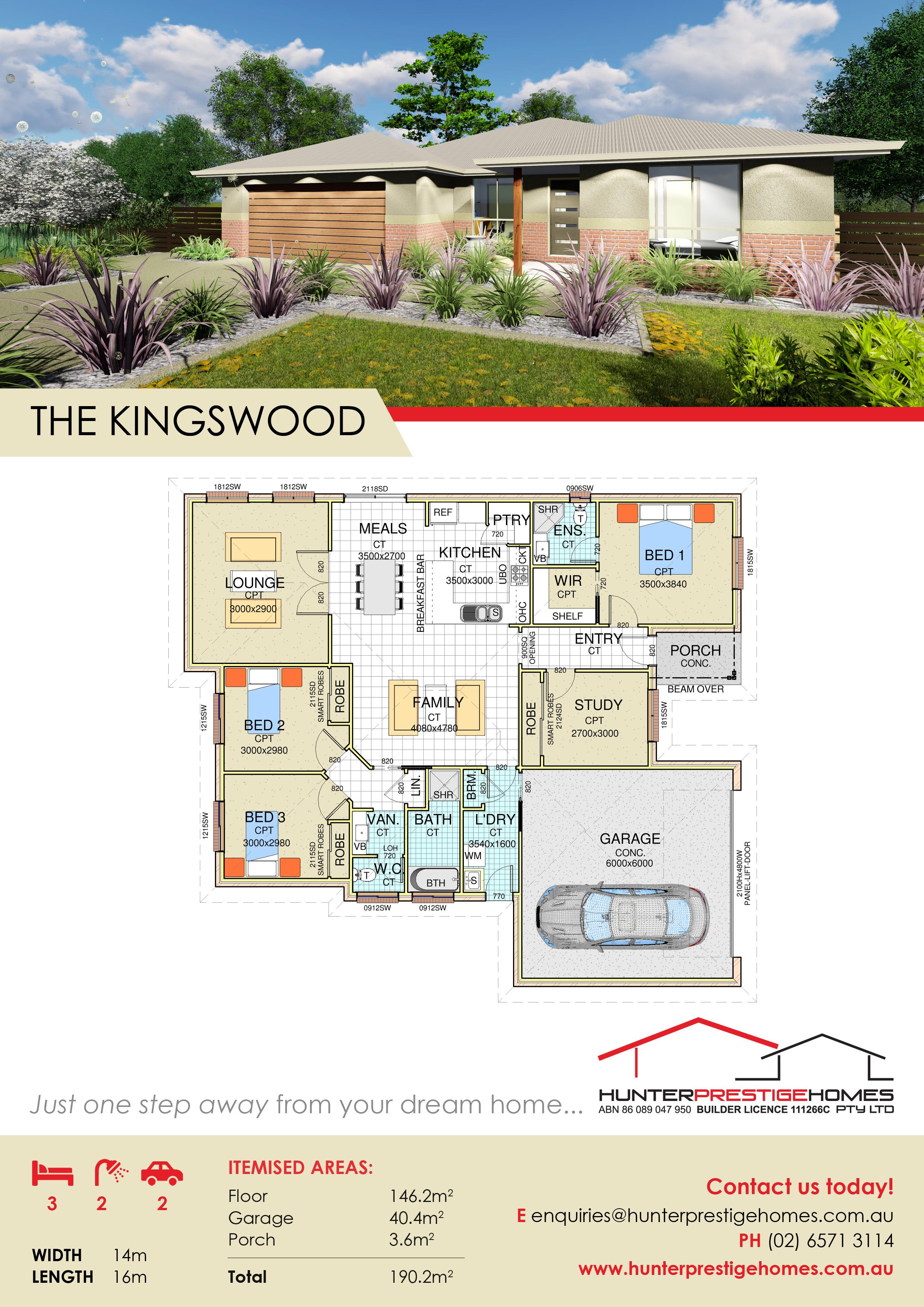 Kingswood_HPH_Brochure