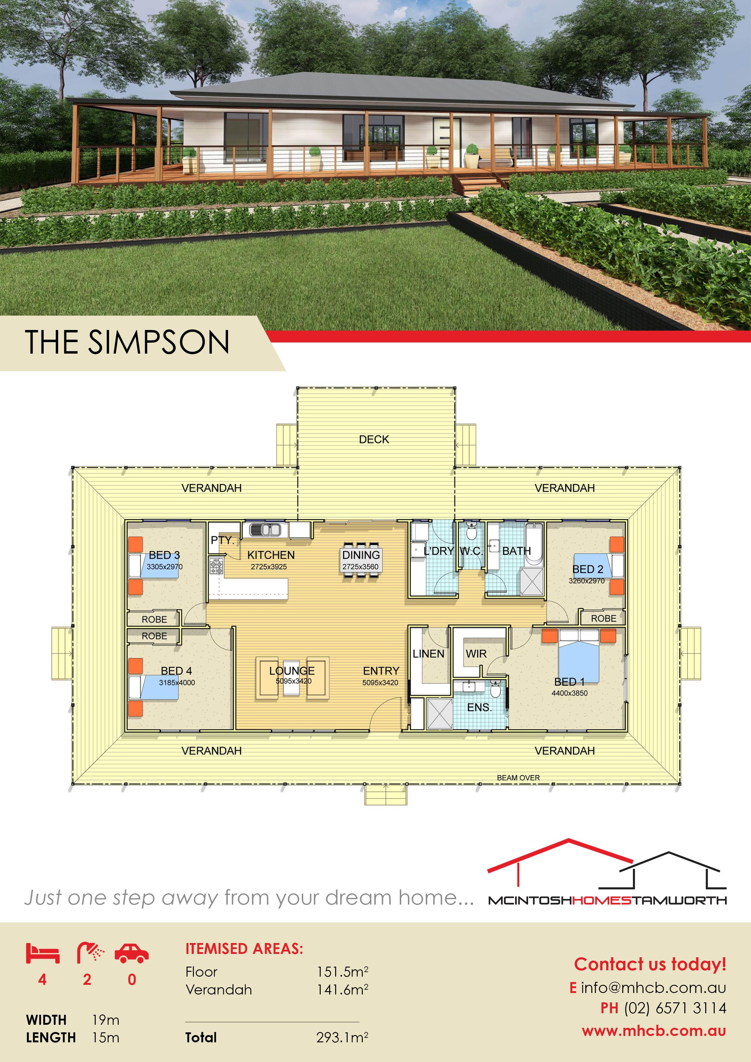 MHT Simpson_Brochure