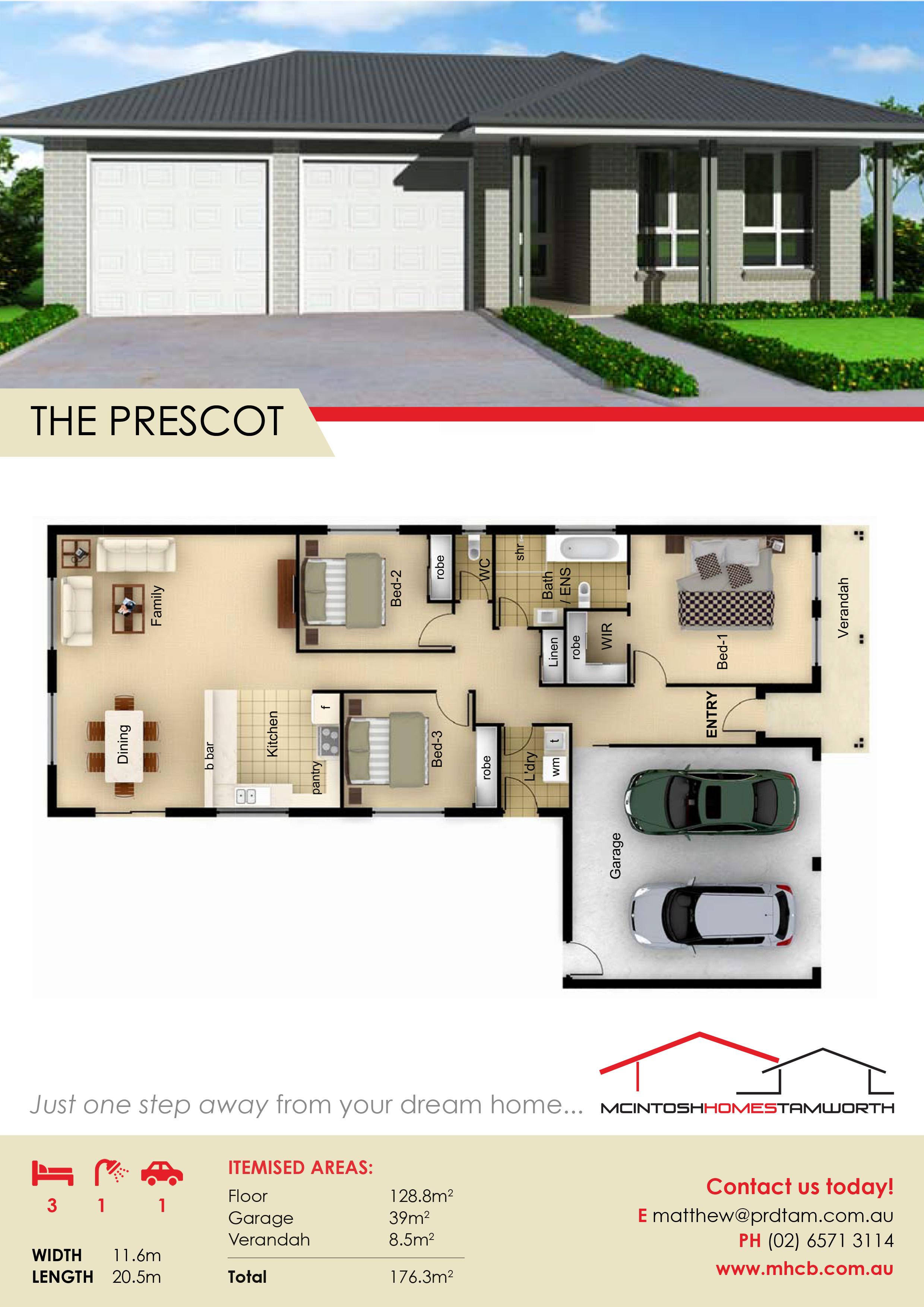 Prescot_Brochure