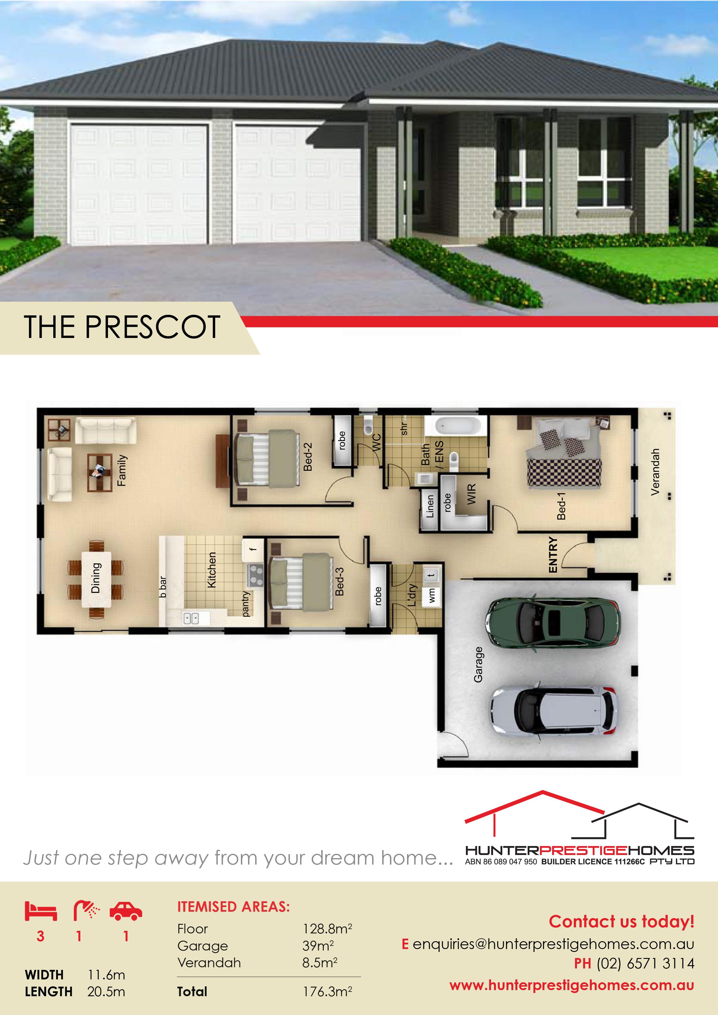 Prescot_HPH_Brochure