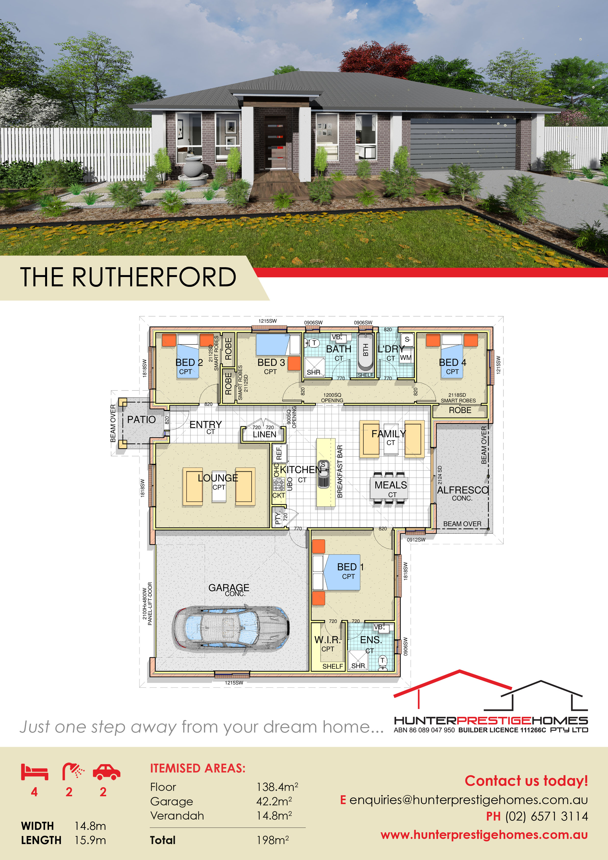 Rutherford_HPH_Brochure