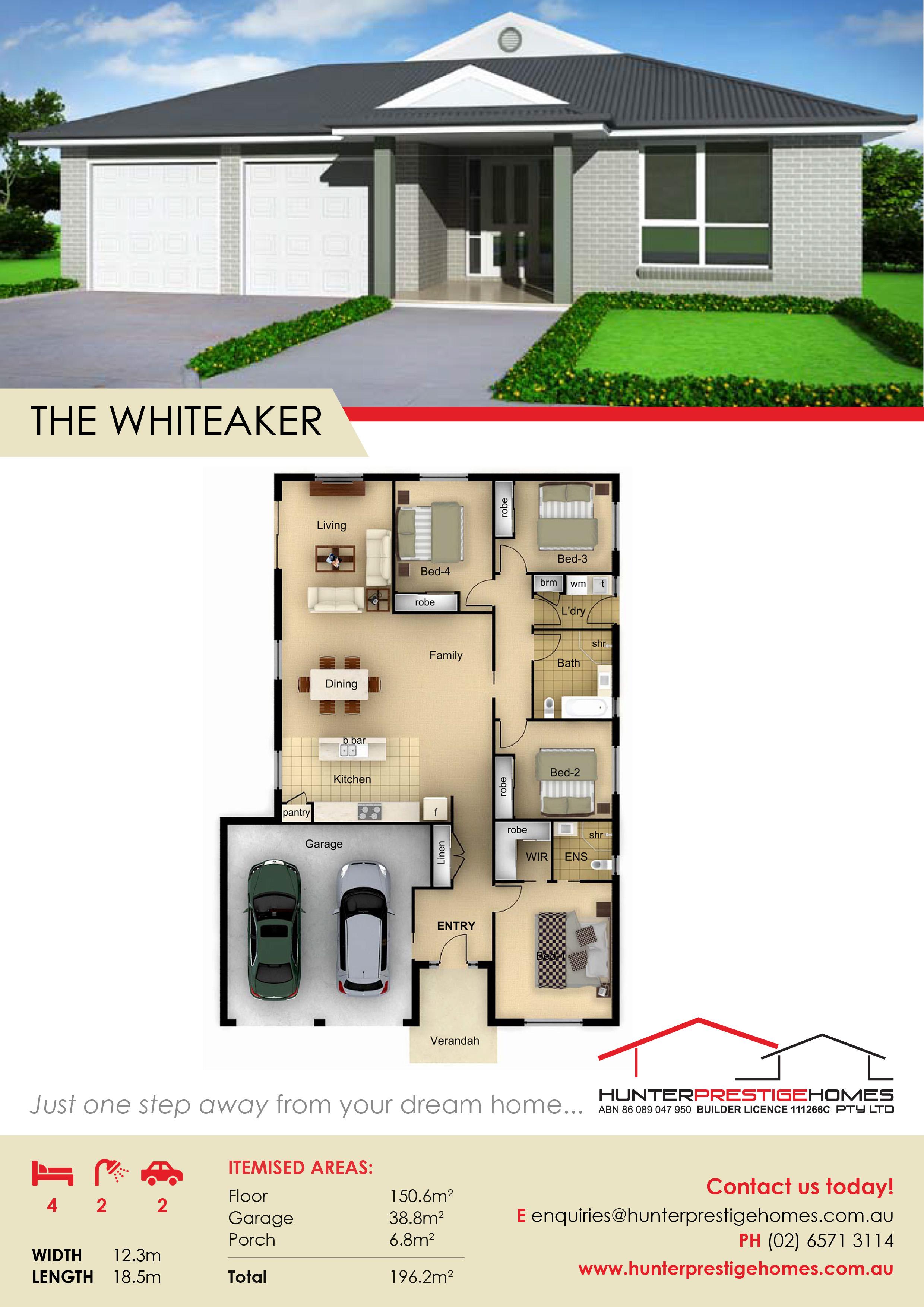 Whiteaker_HPH_Brochure